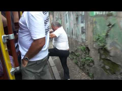 Bondinho Lapa - Santa Teresa - Rio 2011