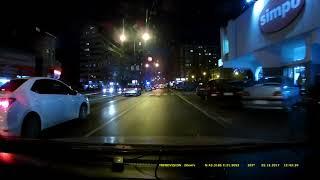 видео Видеорегистратор TrendVision TDR-718 GNS