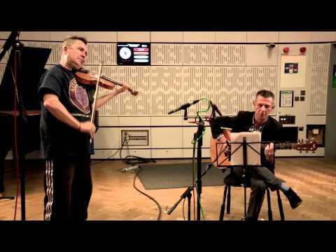 BBC In Tune Sessions: Nigel Kennedy