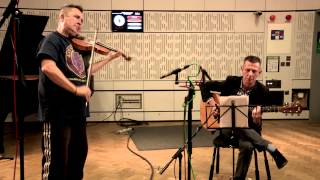 BBC In Tune Sessions: Nigel Kennedy