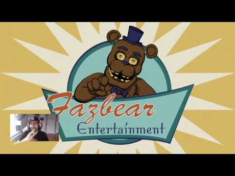 ВНИМАНИЕ JUMPSCARES! Freddy Fazbear's Pizzeria Simulator:  #1 DAF*** игра?!