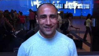 Arthur Abraham vs Andre ward MAY 14 2011 Los Angeles