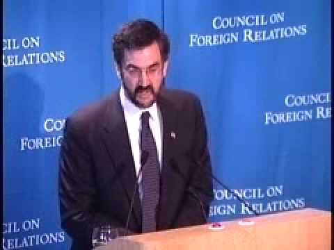 Middle East Debate:  Should Washington Actively Promote an I