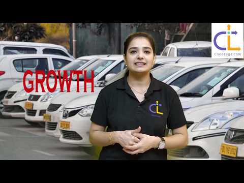 Ola Uber | Taxi Driving as a Career | How to become an Ola Uber driver