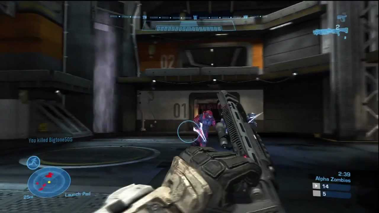 halo reach matchmaking living dead hiding spots