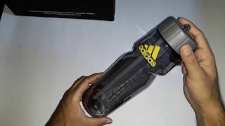 BEST GYM BOTTLE (UNISEX)  ADIDAS TRAINING TR BOTTLE - BR6770