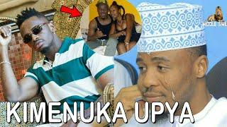 AIBU:WCB WAMUUMBUA ALIKIBA BILA WOGA,CLOUDS WAHUSISHWA.