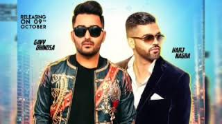 Mahaul | full Song | Gavy Dhindsa ft. Harj Nagra | New Punjabi Song 2018 | Lyrical Song