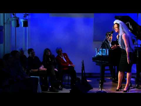 """Stephen Sondheim's Passion: """"(Not) Getting Married Today"""" (Live)"""