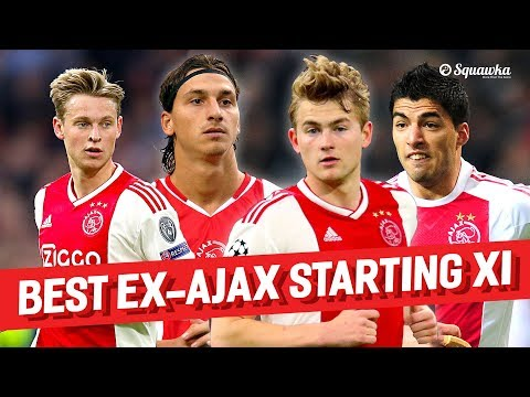 How Ajax Could've Lined Up!