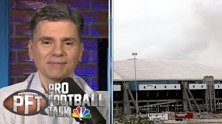 PFT Draft: Best final games at NFL stadiums | Pro Football Talk | NBC Sports