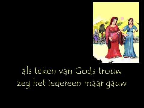 Kerst 2012 - Droom maar raak - KOM (met tekst)