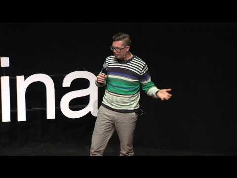Community Development: Should We Keep Chasing the Phantom? | Jeff Dudar | TEDxRegina