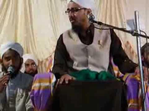 hamare aaqa azeemtar hai recited by alhaj sayyed yasin ahmed