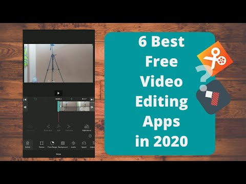 6 Best Free Video Editing Apps For Android And IOS (No Watermark | 2020)