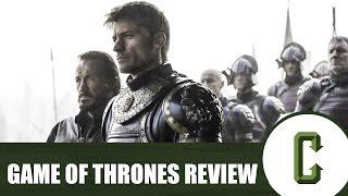 """Game of Thrones Season 6 Episode 7 """"The Broken Man"""" Review"""