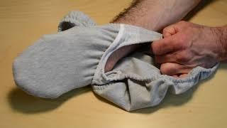 Underwear for Men-Fireboy Laguna Brief