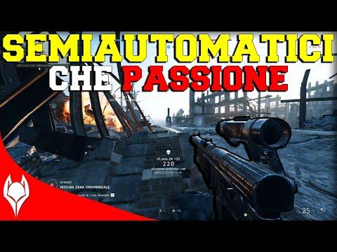 BATTLEFIELD V - SEMIAUTOMATICI CHE PASSIONE thumbnail