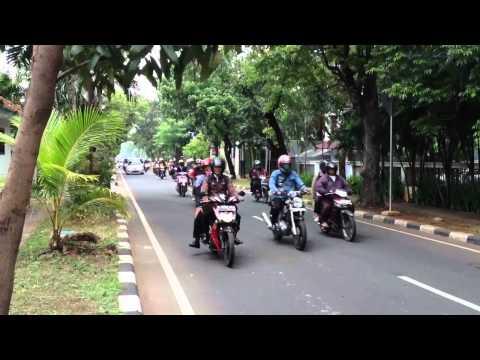 Jakarta streets 2