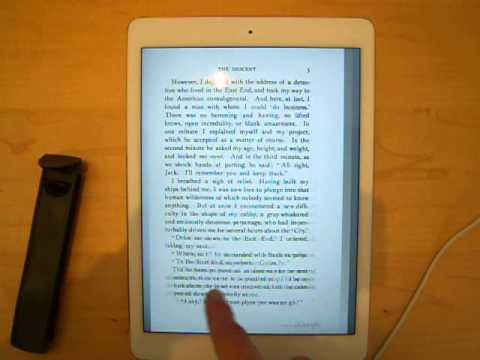 PDF ON IPAD AIR PDF DOWNLOAD