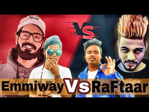 EMIWAY - PAGAL SA RAPPER || Emiway Bantai Vs Raftaar || Diss Track  || || Paagal Youtubers | PY