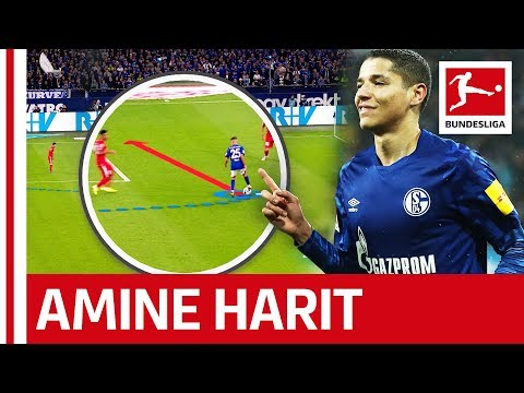 Amine Harit - Dribbles, Assists & Goals - What makes the Youngster so good?