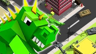 sMASHY CITY BRIGHT GAME FOR ALL THE FAMILY ИГРАТЬ ОНЛАЙН