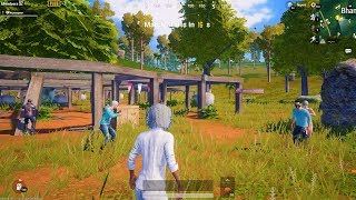 PUBG MOBILE NEW MAP SANHOK IS OUT OFFICIAL VERSION