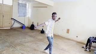 Oliel by Octopizzo choreography