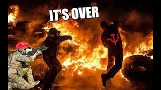 Civil War 2 : Black Pill America