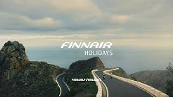 Finnair Holidays 2018 | Finnair