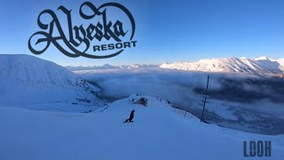 - 5 ALYESKA RESORT GIRDWOOD ALASKA SNOWBOARDING AND SPA