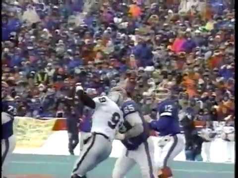 1993 Buffalo Bills  pt3