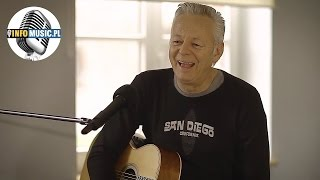 Tommy Emmanuel - The Best Interview (wywiad dla INFOMUSIC)