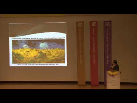 2014 ALIA Symposium in Taipei: Opening Ceremony