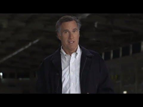 Mitt Romney announces run for U.S. Senate seat in Utah