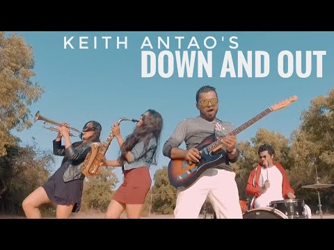Down And Out - Keith Antao