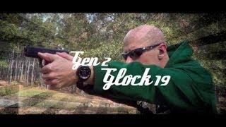 Gen 2 Glock 19 Review (HD)