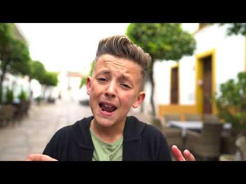 """Pedro Morales """"Contigo"""" La Voz Kids"""