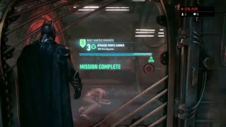 Batman arkham knight episode six part one