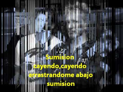 Submission Sex Pistols (subtitulado en español)