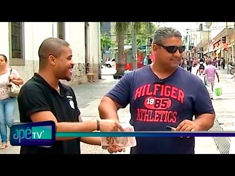 ApêTV - Como vai seu português 29/04/17