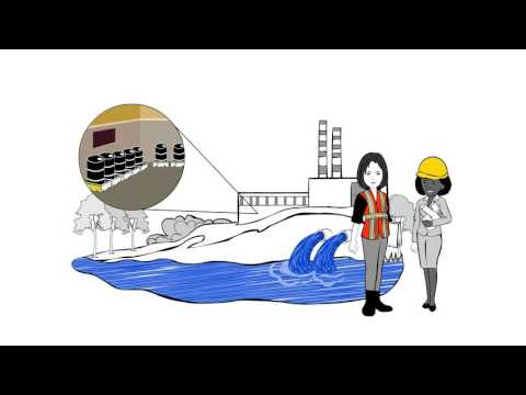 Lake Simcoe Region Conservation Authority - Source Water Protection Whiteboard Video 2