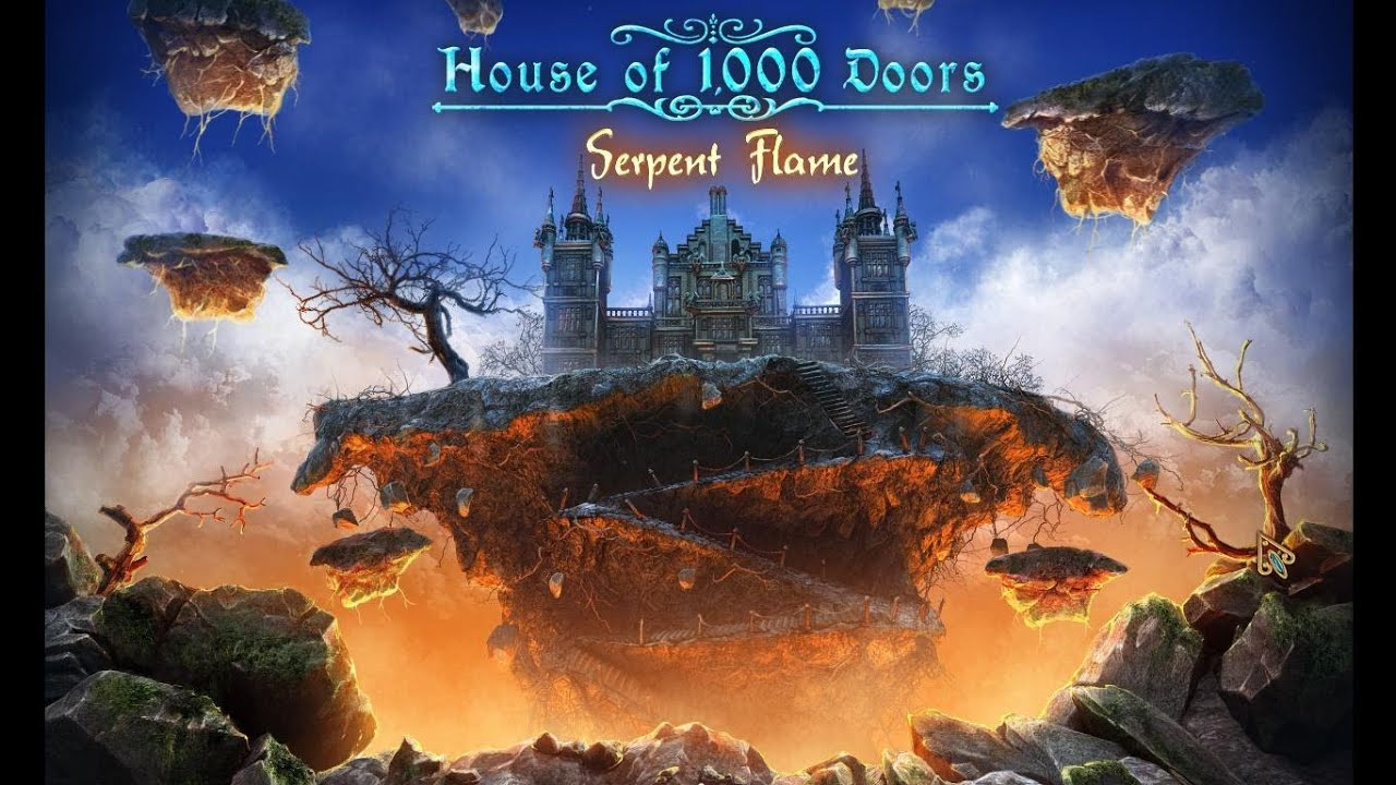 house of 1000 doors: serpent flame gameplay & free download | hd
