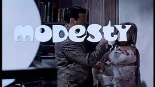 Modesty Blaise (1966) Trailer