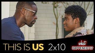 "Video THIS IS US 2x10 Recap: ""Number Three"" - Randall & Deja, Kevin Hits Rock Bottom | What Happened?!? download MP3, 3GP, MP4, WEBM, AVI, FLV Februari 2018"