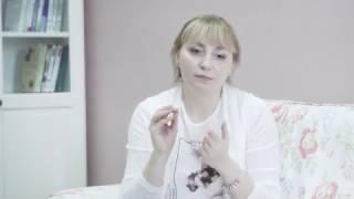Роль отца и роль матери в жизни сына и дочери. Ирина Крылова