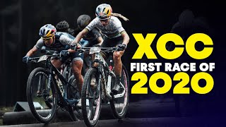 XCC Short Track Highlights Nove Mesto Race #1 | UCI MTB World Cup 2020