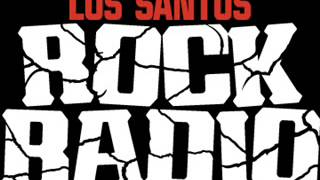 GTA V Los Santos Rock Radio [Creedence Clearwater Revival - Fortunate Son]