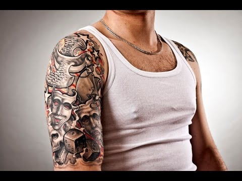 Best Arm Tattoos Idea – Amazing Tattoo Designs HD